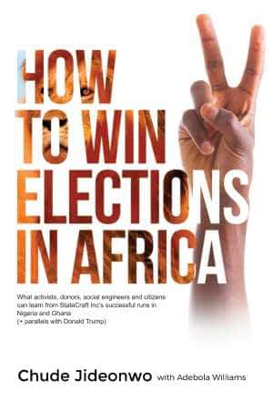 How To Win Elections In Africa_Cover