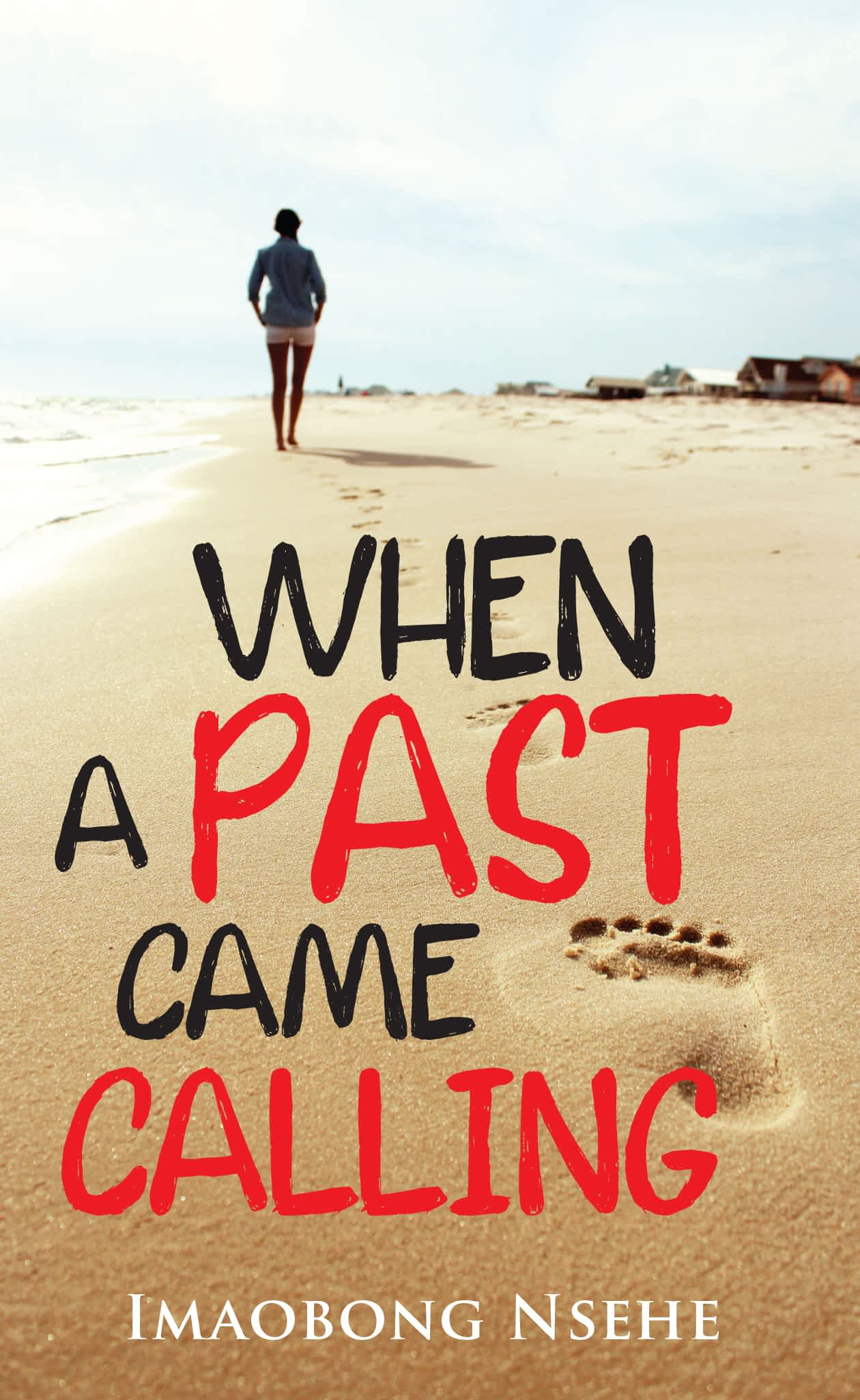 When a Past Came Calling_Cover