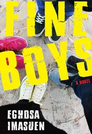 Fine Boys Cover_Front